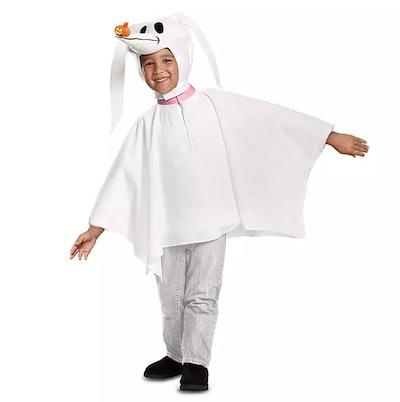 Zero light up costume