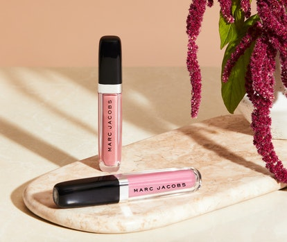 Marc Jacobs Beauty Enamored Hi-Shine Gloss Lip Lacquer OR Hydrating Lip Gloss Stick