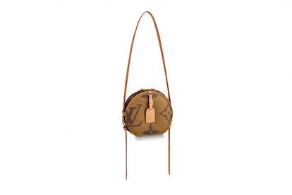 Boite Chapeau Souple Bag