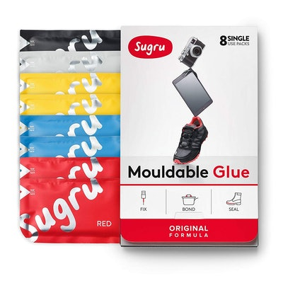 Sugru Moldable Glue