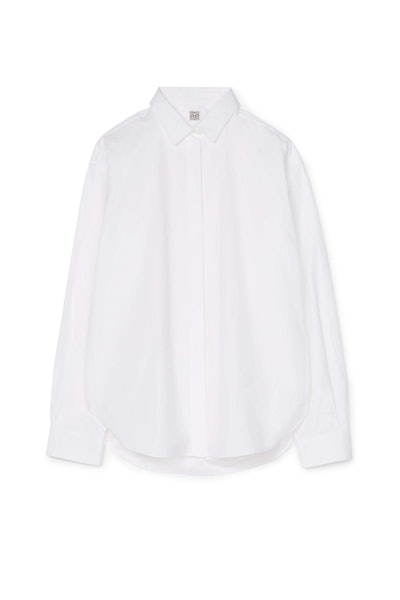 White Lago Shirt