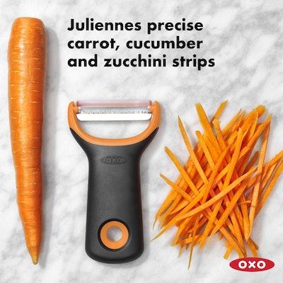 OXO Julienne Y-Peeler