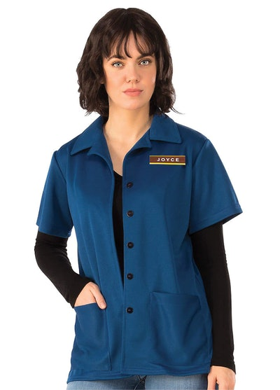 Adult Joyce Smock Shirt
