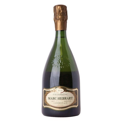 Marc Hebrart 2011 - Special Club Brut