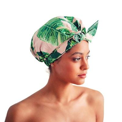 Kitsch Luxe Shower Cap