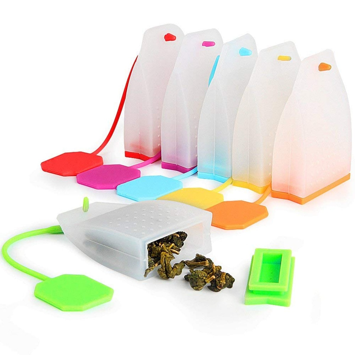 FineGood Tea Infuser (6-Pack)
