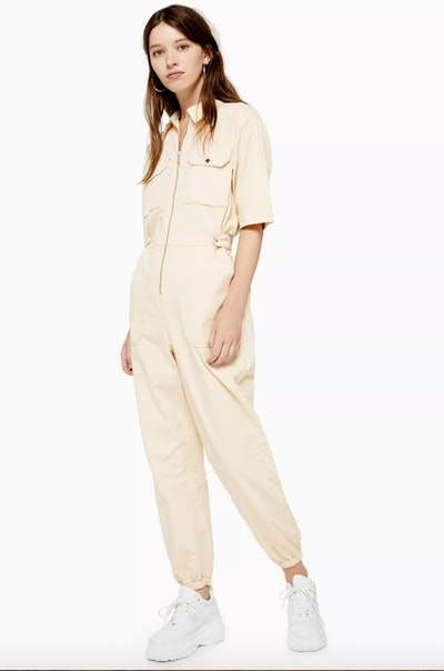 Utility Pocket Boiler Suit