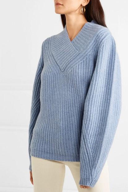Carlito Cashmere Sweater