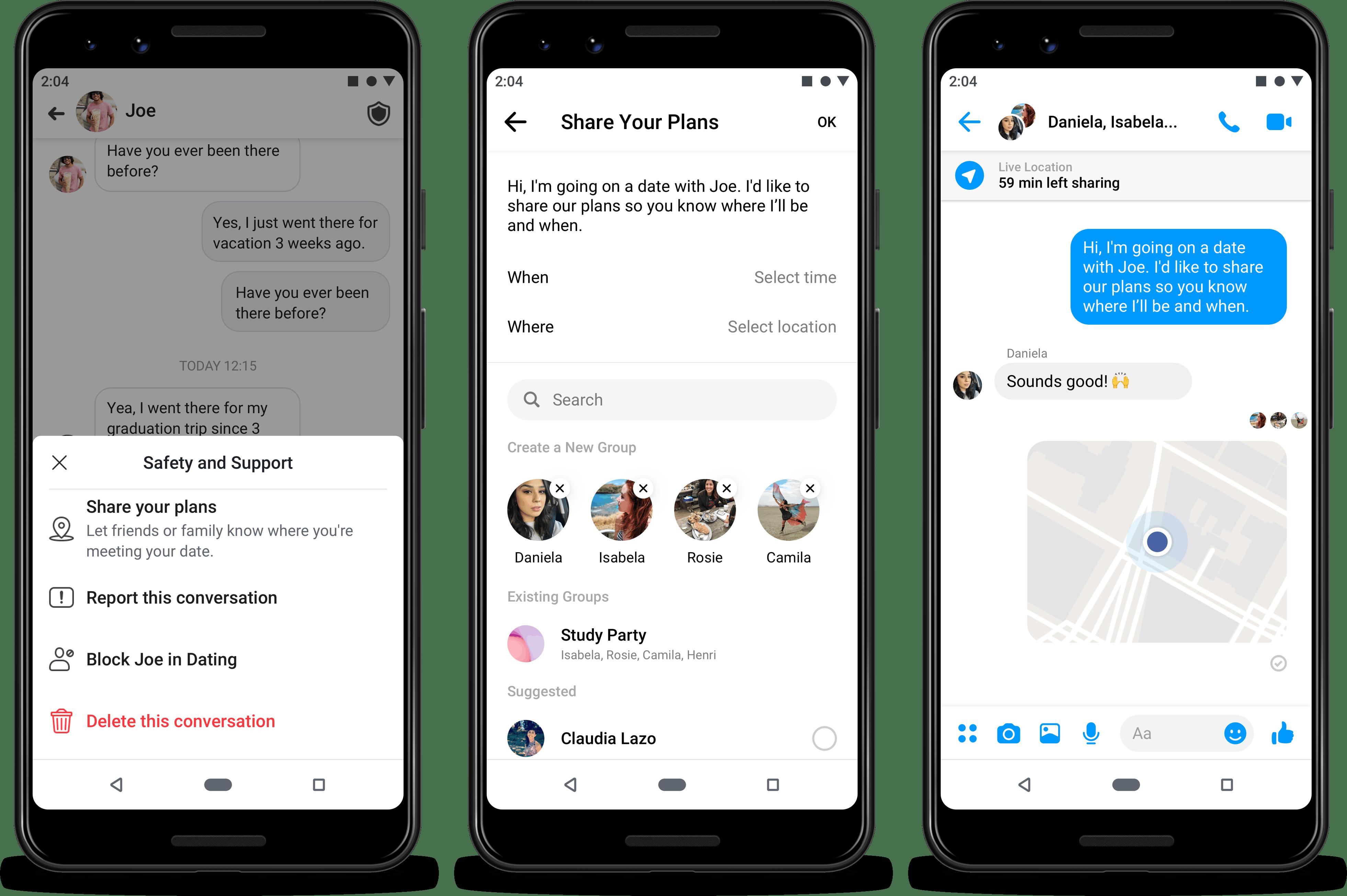 chatta upp linjer dejtingsajter