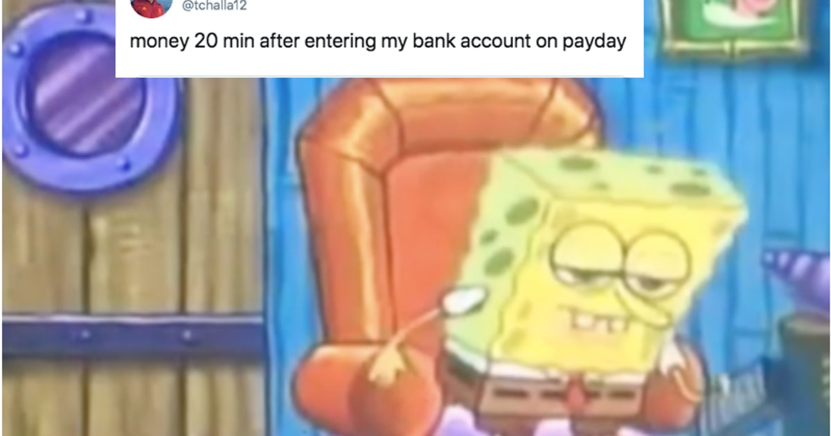 The 10 Best Spongebob Ight Imma Head Out Memes That Are Relatable Af
