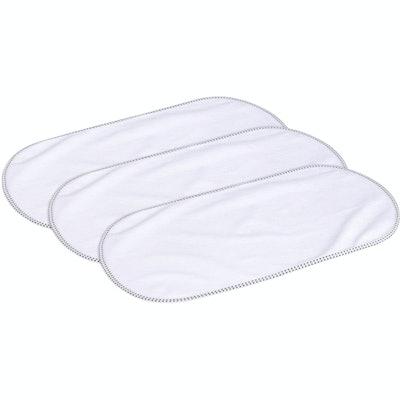 Munchkin Waterproof Changing Pad Liners (3-Pack)