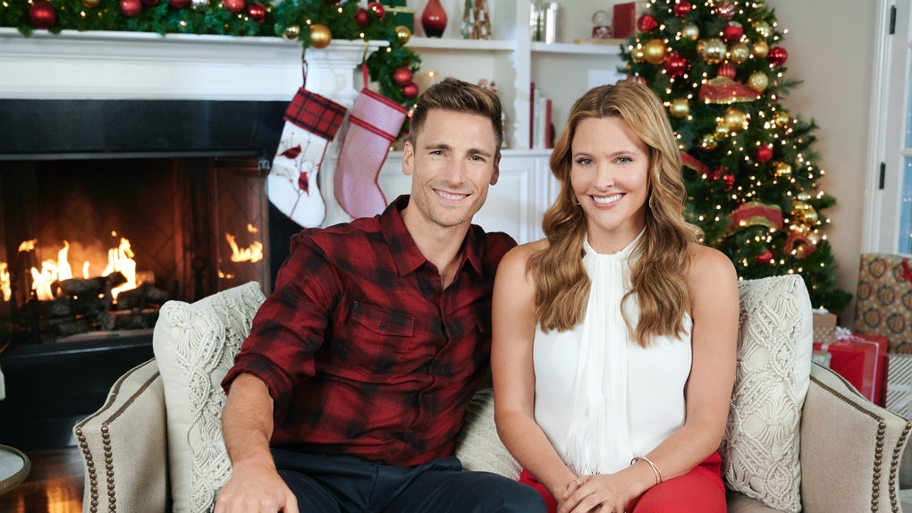 Until Christmas 70 Days Till Christmas.Hallmark S 2019 Countdown To Christmas Schedule Will Get You