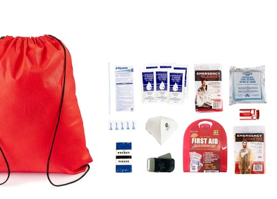 Starter Earthquake Bag