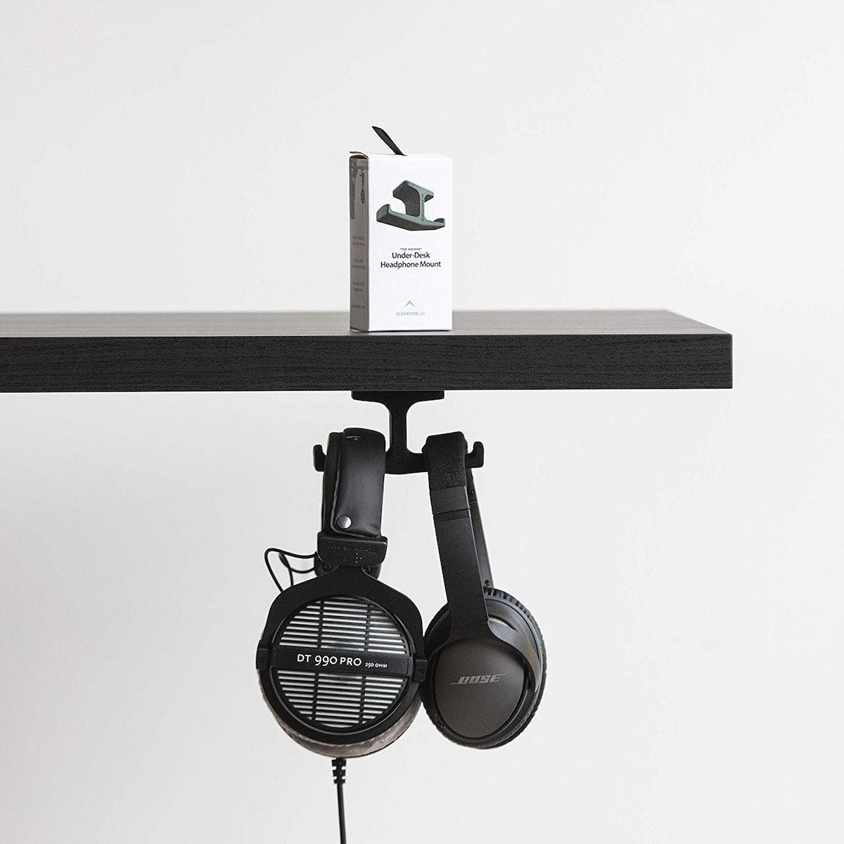 Elevation Lab Headphone Mount
