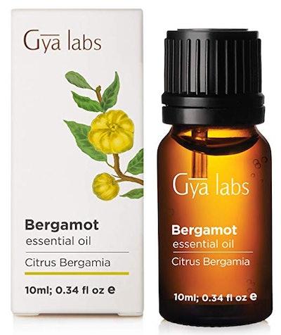 Gya Labs Bergamot Essential Oil