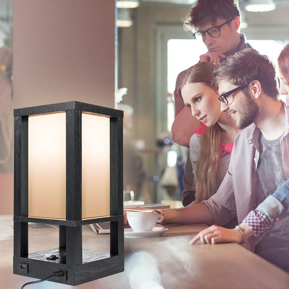DEEPLITE Table Lamp