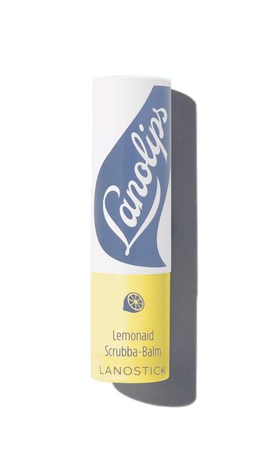 Lano Stick Lemonaid Scrubba-Balm