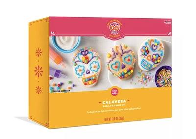 Hyde & Eek! Calavera Sugar Cookie Kit