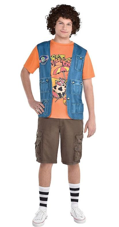 Adult Dustin Roast Beef Costume Accessory Kit