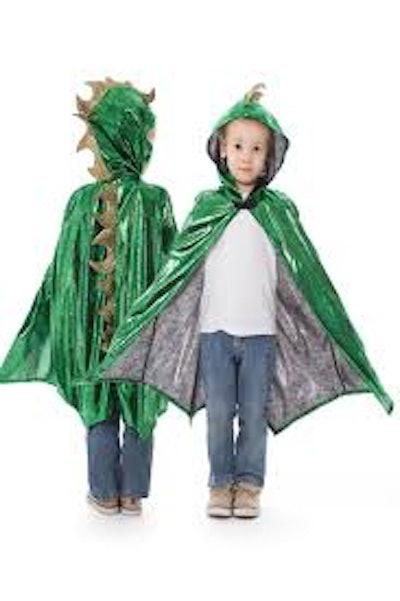 Deluxe Children's Dragon Cloak