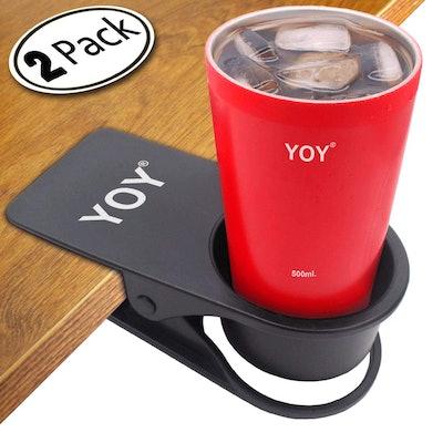 YOY Desk Cup Holder