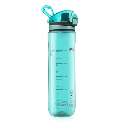 Letsfit Sports Water Bottle