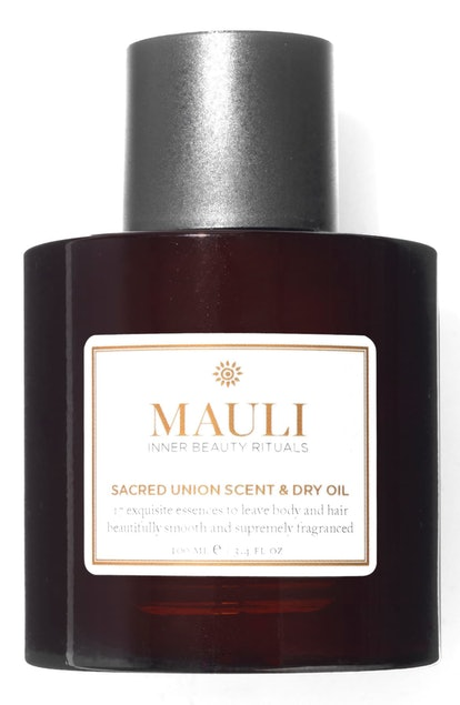 SPACE.NK.apothecary Mauli Rituals Sacred Union Scent & Dry Oil