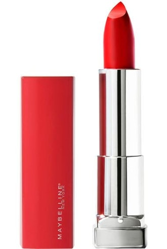 Made For All Lipstick By Color Sensational in Red For Me