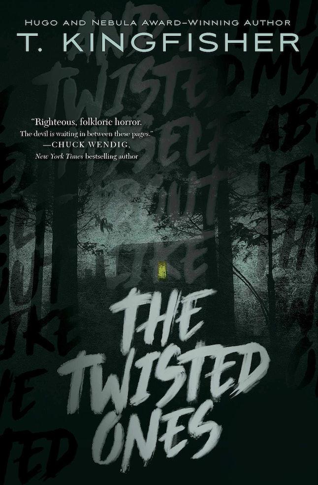 Best Horror Novels 2020.20 New Horror Books For Readers Who Take Spooky Season Seriously