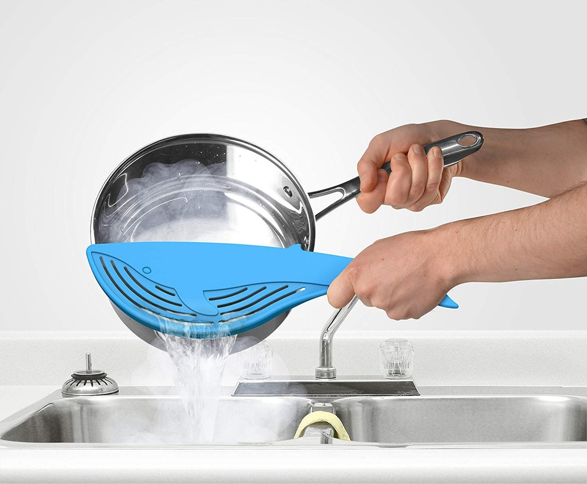 Fred & Friends Whale Strainer