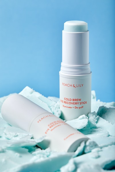 Peach & Lily Cold Brew Eye Recovery Stick