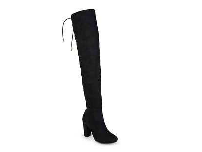 Journee Collection Maya Thigh High Boot