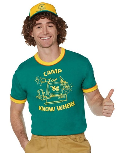 Camp No Where T-Shirt