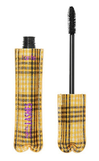 Limited Edition Lights, Camera, Lashes 4-In-1 Mascara