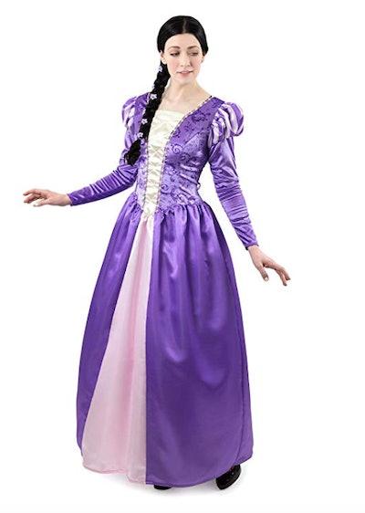 Little Adventures Enchanted Rapunzel