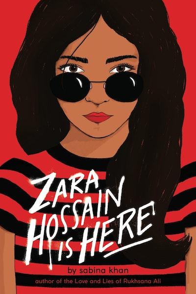 'Zara Hossain Is Here' by Sabina Khan