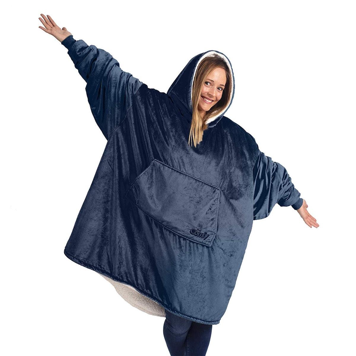 The Comfy Original Blanket Sweatshirt