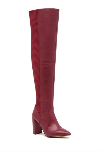 Vince Camuto Majestie Over the Knee Boot