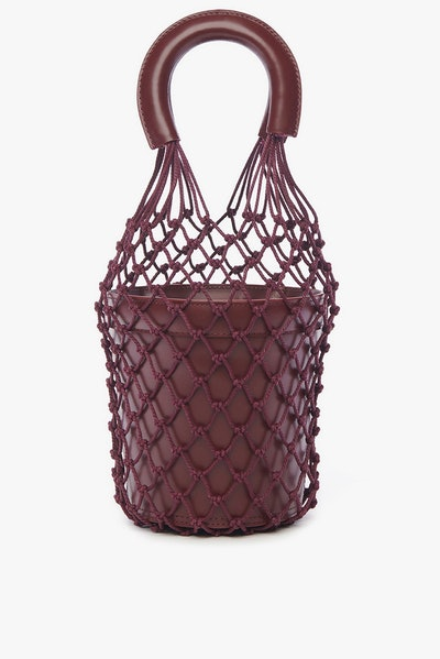 Moreau Bag - Bordeaux
