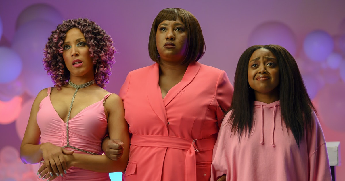When Does 'A Black Lady Sketch Show' Season 2 Premiere? HBO Is Bringing Back These Hilarious Women