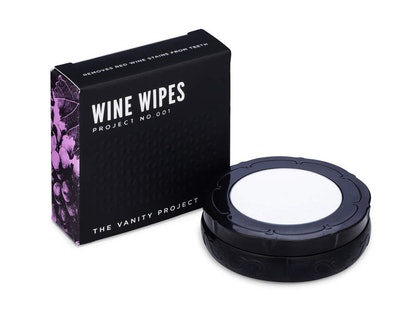 Wine Wipes
