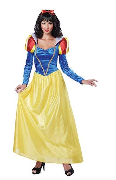 California Costumes Women's Snow White Costume