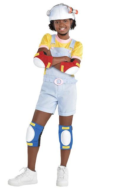 Child Erica Costume