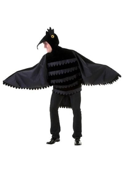 Adult Raven Crow Costume