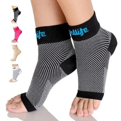 Dowellife Plantar Fasciitis Socks