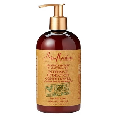 Manuka Honey & Mafura Oil Intensive Hydration Hair Conditioner