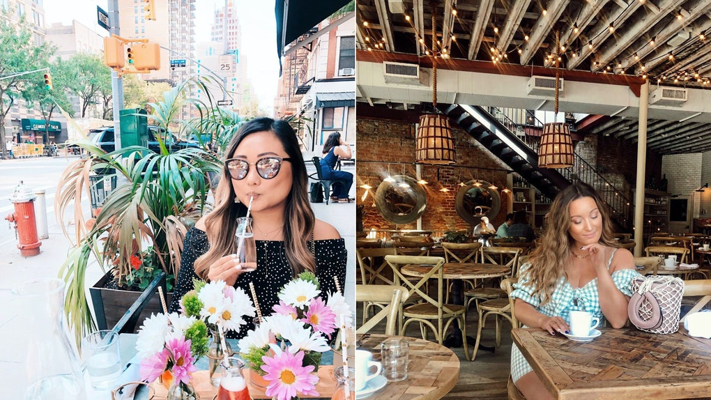 7 Cool Restaurants In Nyc To Take Friends Who Are Visiting