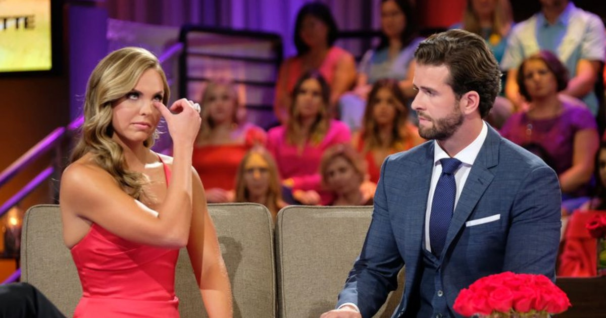 Jed Thanked 'Bachelorette' Fans Who Supported Him After The Drama On Hannah's Season