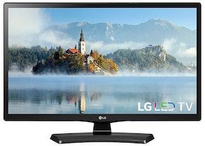LG Electronics 24-Inch 720p LED TV