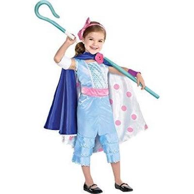 Toy Story 4 Bo Peep Costume for Children